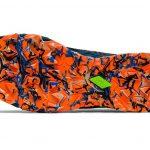 ASICS GEL TRABUCO 8 Mens Trail Running Shoes (2E) (400)